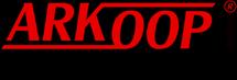 regały stojaki metalowe reklamowe logo